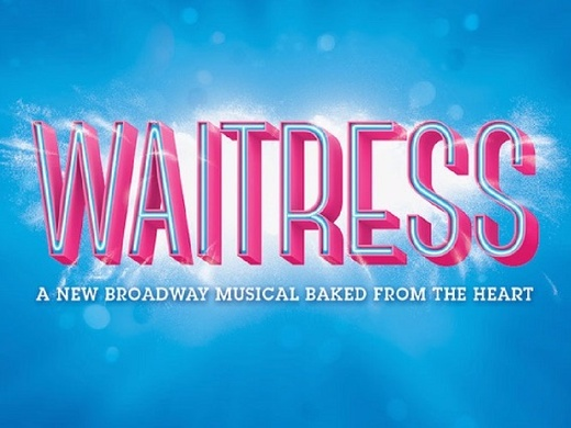 Waitress - Broadway
