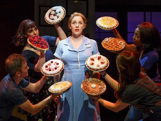 Waitress - Broadway-