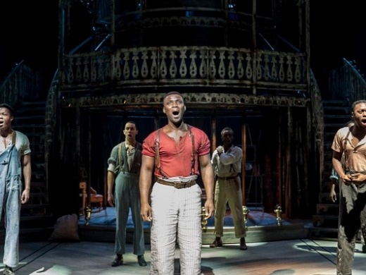 Show Boat-