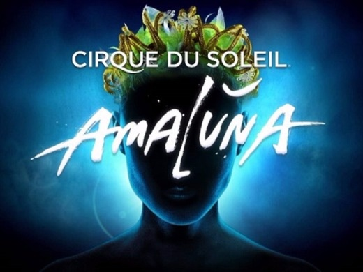 Cirque Du Soleil Amaluna Manchester Tickets Sale Manchester From The Box Office