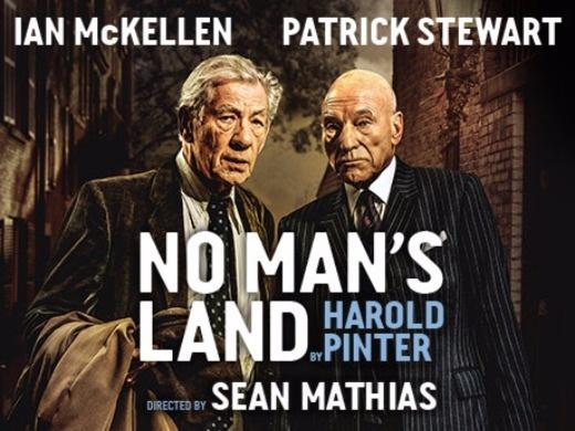 No Man's Land-