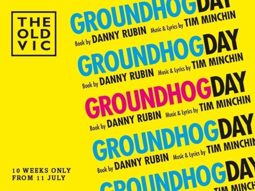 Groundhog Day-