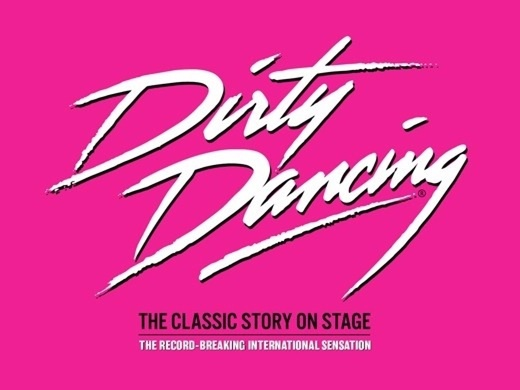 Dirty Dancing ( Ipswich)