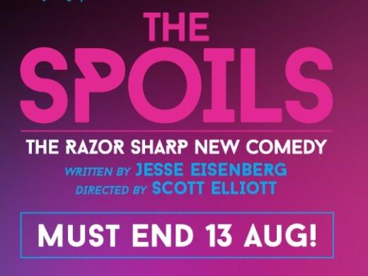 The Spoils-