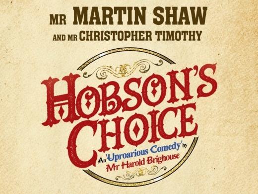 Hobson's Choice-