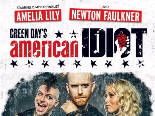 American Idiot The Musical-