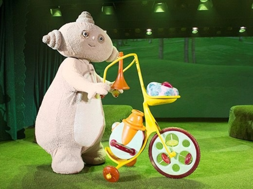 In the Night Garden Live - The Pinky Ponk Show (Richmond) tickets ...