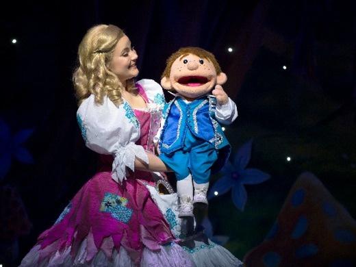 Cinderella-