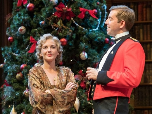 RSC - Much Ado About Nothing (or Love's Labour's Won)#4