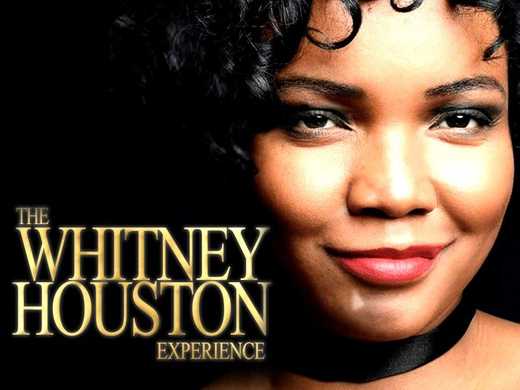 The Whitney Houston Experience - starring ...