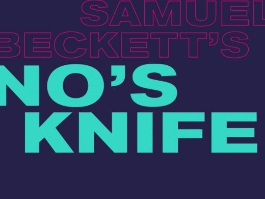 No's Knife-