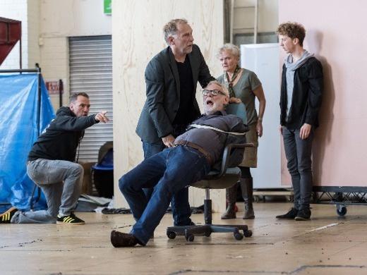 King Lear-