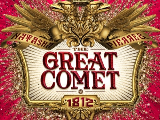 The Great Comet-