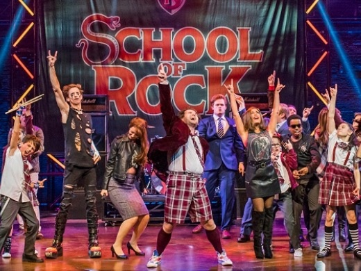 School of Rock - The Musical-4