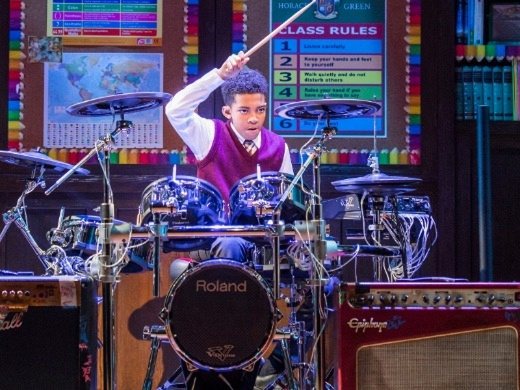 School of Rock - The Musical-1