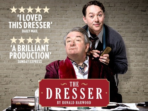 The Dresser-