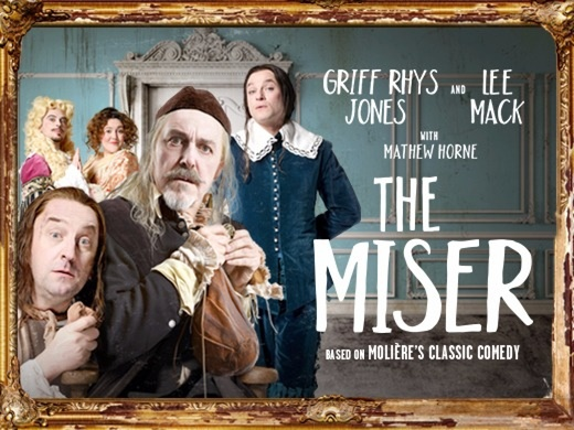 the miser The miser (french: l'avare) is a five-act comedy in prose by the french playwright molière it was first performed on september 9, 1668, in the theatre of the palais-royal in paris this edition was translated by charles heron wall, and published in 1894 harpagon, father to cléante, in love with.