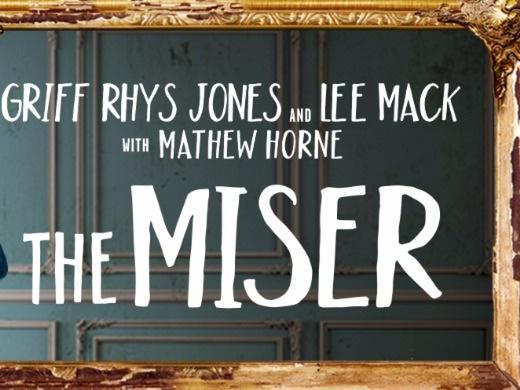 The Miser-1