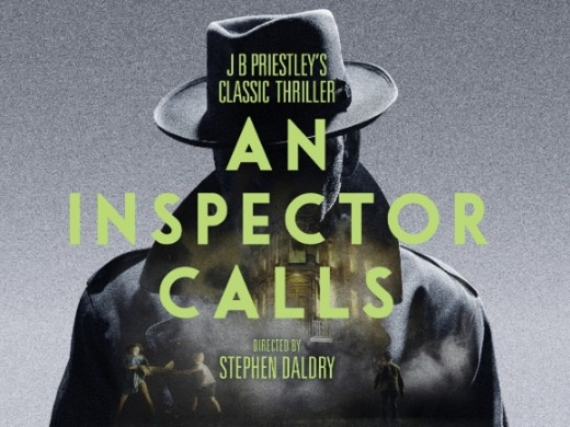 a review of the play an inspector calls by the garrick theatre london Book the entertainer tickets at garrick theatre (branagh theatre), london special offers, reviews garrick theatre (branagh theatre) the classic play from john osborne returns to london more than half a century since it was first staged in the capital.