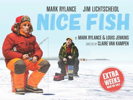 Nice Fish-