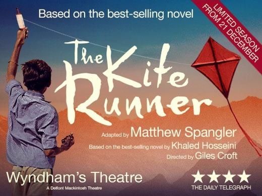 The Kite Runner#3