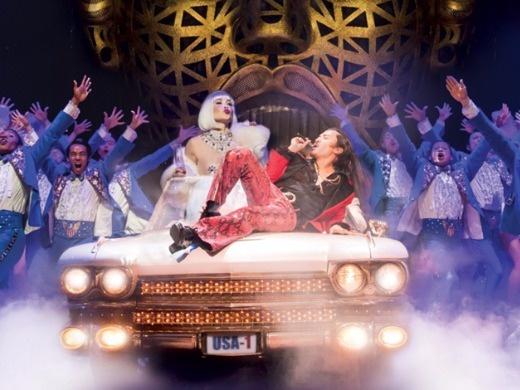 Miss Saigon - Broadway-0