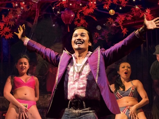 Miss Saigon - Broadway-1