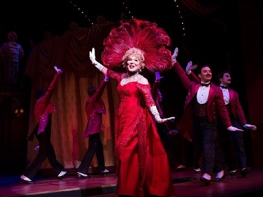 Hello, Dolly! - Broadway-