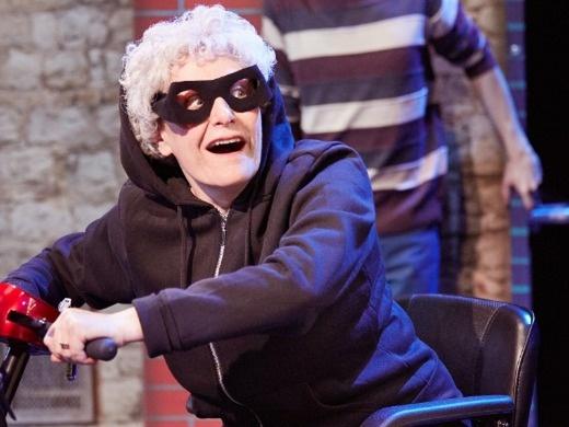 David Walliams' Gangsta Granny-1