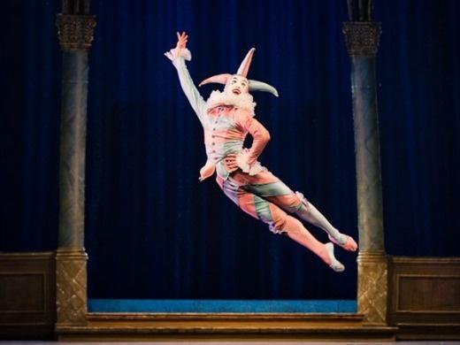 My First Ballet: Cinderella#1
