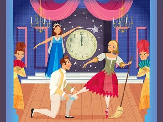 My First Ballet: Cinderella#2