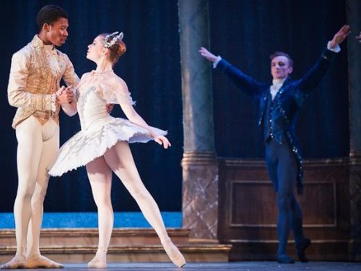 My First Ballet: Cinderella#4