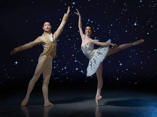 English National Ballet & English National Ballet School - My First Ballet: Cinderella-