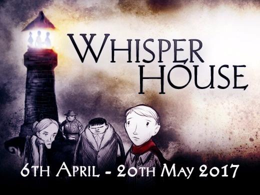 Whisper House-