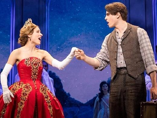 Anastasia - Broadway-