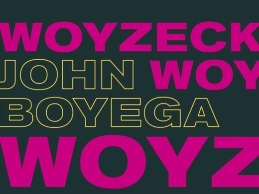 Woyzeck-