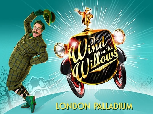 The Wind in the Willows#3