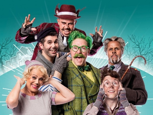The Wind in the Willows-1