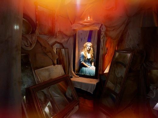 Alice's Adventures Underground-2