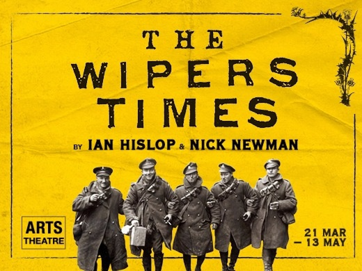 The Wipers Times#2