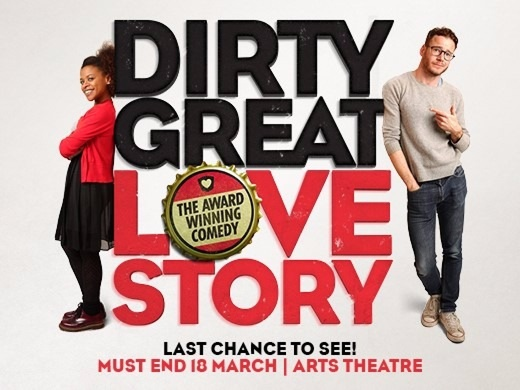 Dirty Great Love Story#3