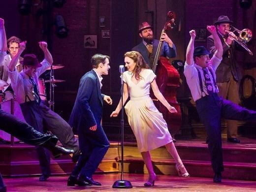 Bandstand - Broadway-