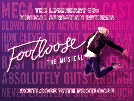 Footloose#3