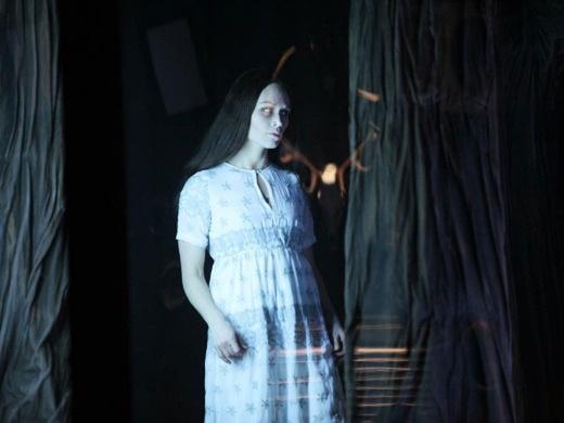 Horror - Jakop Ahlbom Company-