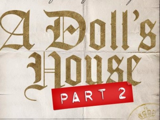 A Doll's House, Part 2 - Broadway