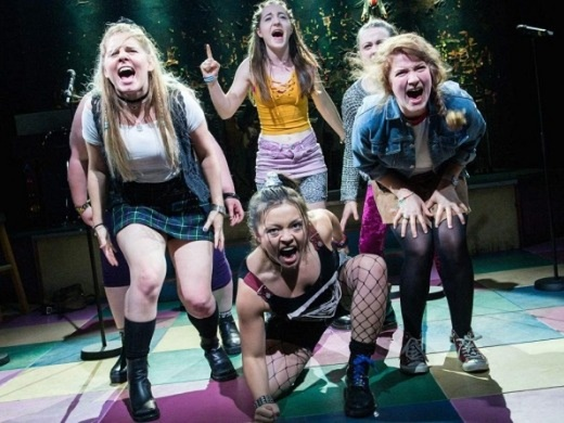 Our Ladies of Perpetual Succour-