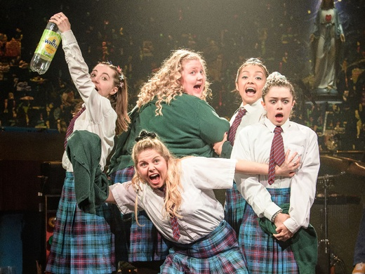Our Ladies of Perpetual Succour-3