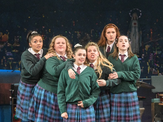 Our Ladies of Perpetual Succour-2