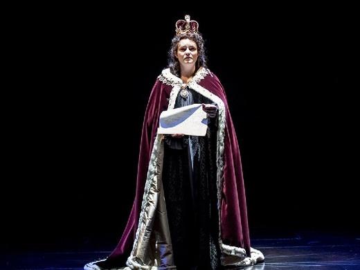 Queen Anne-