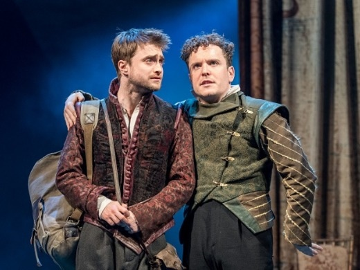 Rosencrantz and Guildenstern are dead-